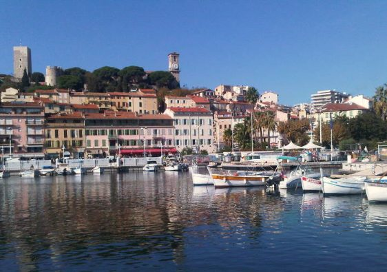 vieux port is one of the romantic things to do in cannes