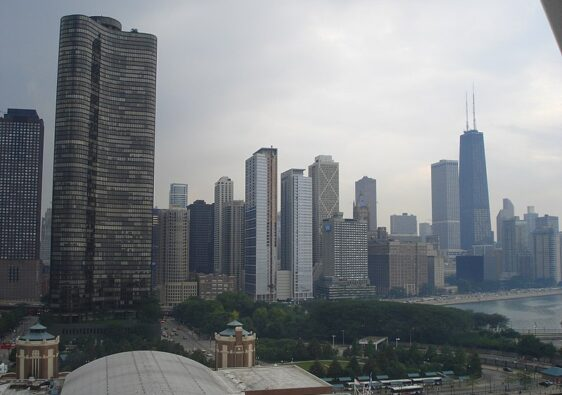 romantic things to do in chicago for couples