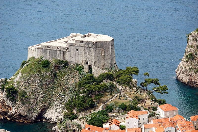Fortress Lovrijenac