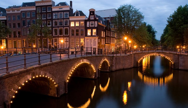 canals which is one of the romantic things to do in amsterdam